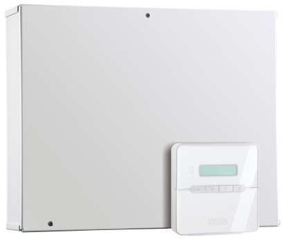 ABUS Terxon MX Hybrid Alarmzentrale AZ4100 - wilkon ...
