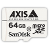 AXIS COMPANION CARD 64 GB, 5801-941